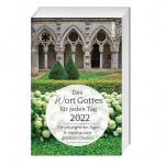 Das Wort Gottes für jeden Tag 2022 - Buchkalender
