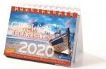 Steyler Tischkalender Glücklich durch jeden Tag 2020