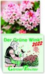 Gärtner Pötschke: Der grüne Wink 2022