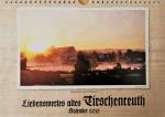Eberhard Polland: Liebenswertes altes Tirschenreuth 2021, DIN A4