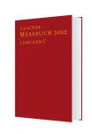 Laacher Messbuch 2022 Lesejahr C - fest gebunden