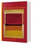 Laacher Messbuch 2021 (kartoniert) - Lesejahr B