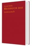 Laacher Messbuch 2021 (gebunden) - Lesejahr B