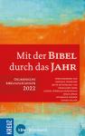 Mit der Bibel durch das Jahr 2022 - Buchkalender