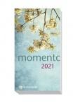 momento 2021 - Taschenbuchausgabe