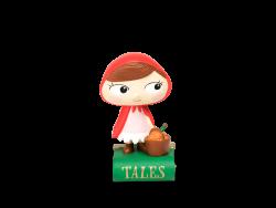 Tonie-Hörfigur 5 Lieblings-Märchen - Rotkäppchen und weitere Märchen