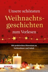 Unsere schönsten Weihnachtsgeschichten zum Vorlesen