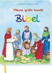 Reinhard Abeln, Yvonne Hoppe-Engbring: Meine große bunte Bibel