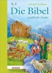 Erich Jooß: Die Bibel erzählt für Kinder