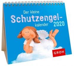 Minikalender Der kleine Schutzengelkalender 2021