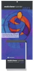 Neukirchener Kalender 2021 - Abreisskalender