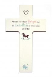 Geschenkkreuz zur Geburt