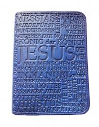 "Gotteslobhülle ""Lugano"", Namen Jesu"