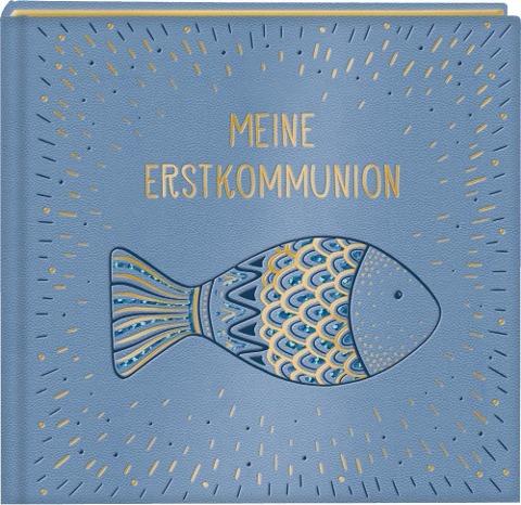 Eintragalbum - Meine Erstkommunion