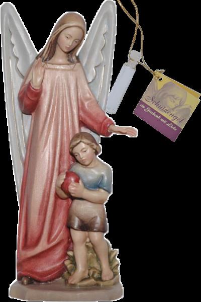 Schutzengel mit Kind