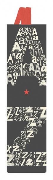 Lesezeichen A & Z