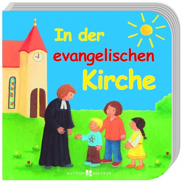 In der evangelischen Kirche