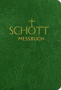 SCHOTT-Messbuch für die Sonn- und Festtage - Lesejahr B