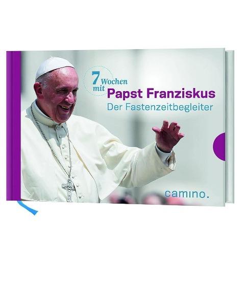 7 Wochen mit Papst Franziskus