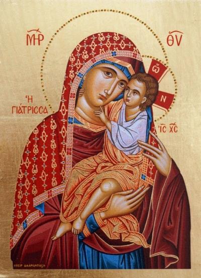 Madonna Giatrissa