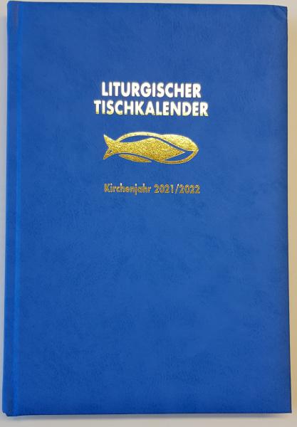 Liturgischer Tischkalender 2021/2022