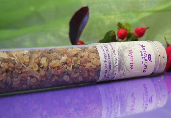 """Weihrauch """"Myrrhe"""" (50 ml)"""